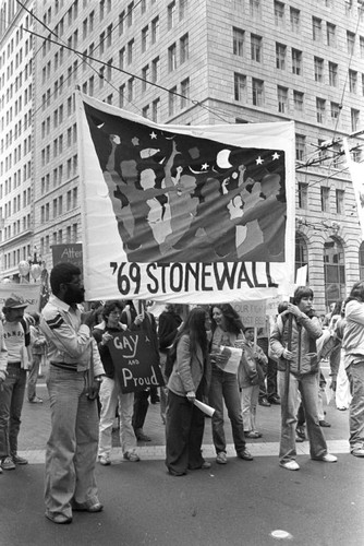 1979 San Francisco Gay Day Parade
