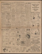 Richmond Record Herald - 1930-07-15