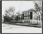 [Sutter Junior High School, 19th and K Streets, Sacramento]