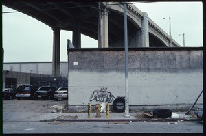 South Anderson Street, Los Angeles, 2003
