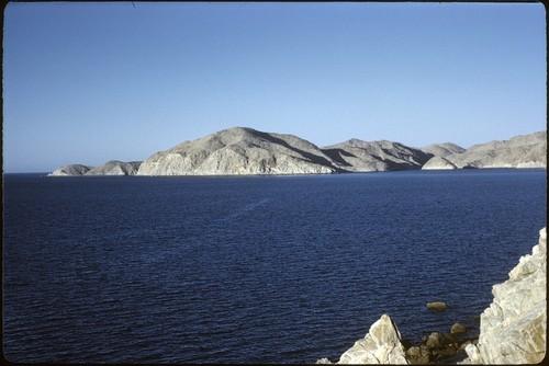Resultado de imagen para Puerto de San Francisquito