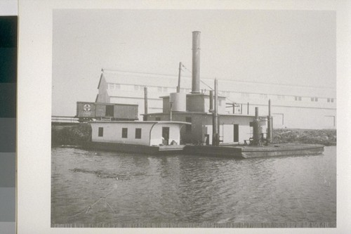 [Pump station. Middle River.]