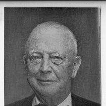 Dan A. Kimball, Secretary of the Navy under Truman, then president and board chairman of Aerojet General Corporation