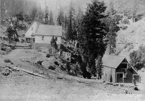 Bellevue Mine