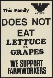 This Family Does Not Eat Lettuce Or Grapes