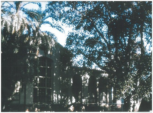 1975 Slide Show: Cultural Landmarks of South Pasadena: Library Park