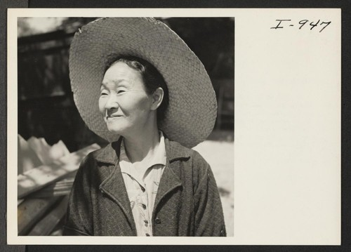 Mrs. Uichiro Morishima, Rt. 1, Box 20, Selma, California, returned with her husband, her son and his family, Mr. and