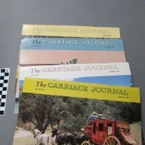 """The Carriage Journal"""