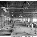 Calisphere: Interior of a Fremont GMC Assembly Plant Building ...