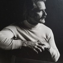 Ted McKown portrait