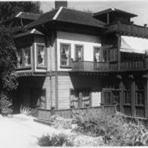 160 Miller Ave, date unknown