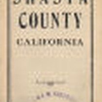 Facts about Shasta County, California