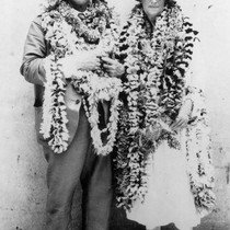 Aloha Nui - Charles Atwood Kofoid and his wife Carrie Prudence Kofoid ...