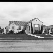 1042 North Orlando Avenue, Los Angeles, CA, 1926