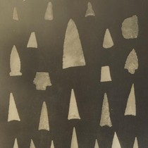 Projectile points