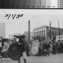 Bok Kai Parade 1930