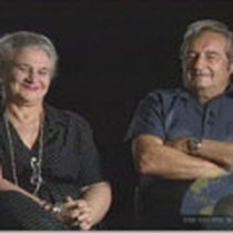 Beate and Joseph Gordon Interview