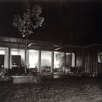 Lee (Roger) Residence, Berkeley, CA, 1950