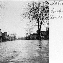 1915 Tehama flood