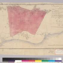 Ex mission lands [Santa Barbara County, Calif.] : belonging to R.S. Den, ...