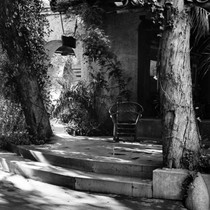 Adobe Steps, Riverside, California