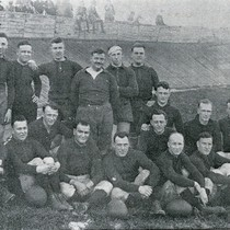 Base Hospital No. 30 rugby team