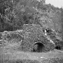 Lime Kiln of Judge James A. Shorb and his Clerk, William F. ...