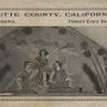 Butte County, California : The Italy of America, Flowers Every Day in ...