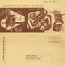 California Labor School 1948 fall term catalog