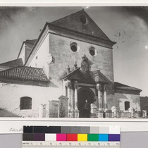 Church of San Jacinto, Macharavialla