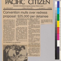 Pacific Citizen article 7/21/78