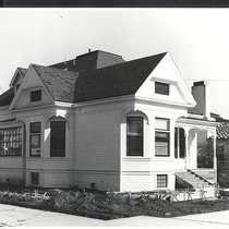 146 Central Avenue, Salinas, California, LHPH203 ©1979 Billy Emery