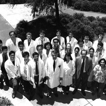 Department of Internal Medicine, Kenneth A. Woeber, MD, Residents and Interns.