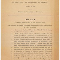 Assembly bill no. 14 : an act to amend section 1662 of ...