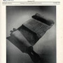 On the Beam, October Edition 1945, no. 10