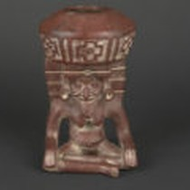 Effigy (Incense burner)