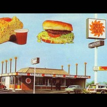 John Weeks Fast Food