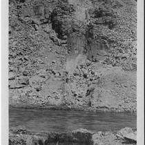 Hydroelectric power surveys, Mono and Inyo Counties, California (Image 1)