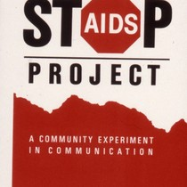 Stop AIDS Project participant solicitation