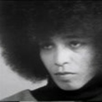 A conversation with Angela Davis