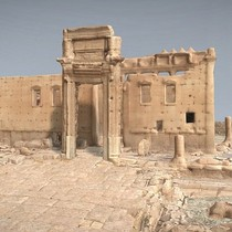 Temple Of Bel (I) (Interactive 3D Experience)