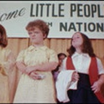 Little People of America 1972 Conference