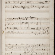 [Collection of restoration anthems].