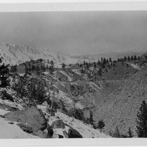 Hydroelectric power surveys, Mono and Inyo Counties, California (Image 10)