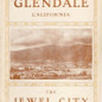 Glendale, California: The Jewel City