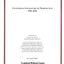 California Initiatives in Perspective 1966-2002