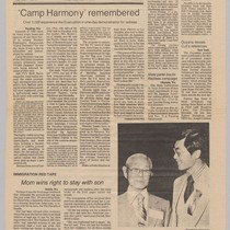 Pacific Citizen article 12/1/78