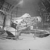 100-inch reflecting telescope, Mount Wilson Observatory