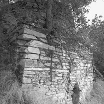 J. H. Bonham's Lime Kiln #2, Amador County, California