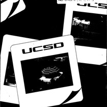 UC San Diego General Catalog, 1983-1984